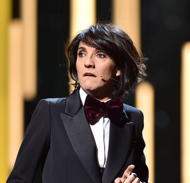 La cérémonie des César 2016 : Florence Foresti