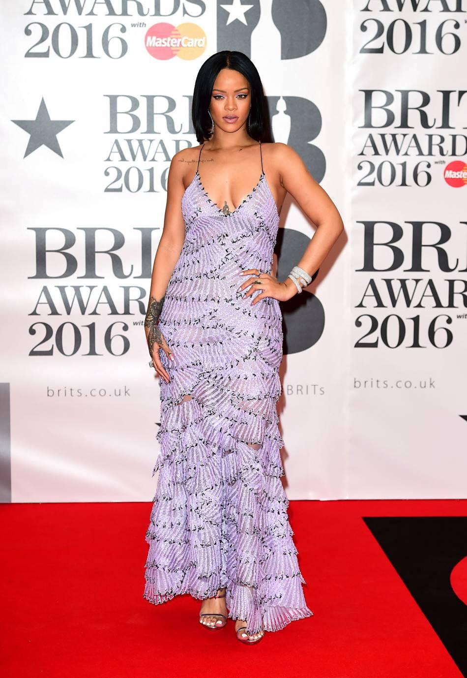 Rihanna  et Drake : de nouveau ensemble ?