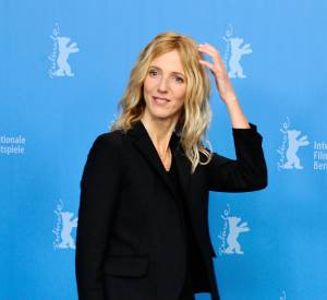 L'actrice Sandrine Kiberlain