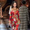 Dolce & Gabbana automne-hiver 2017 Lieu : milan Metropol v.le Piave 24 Milano