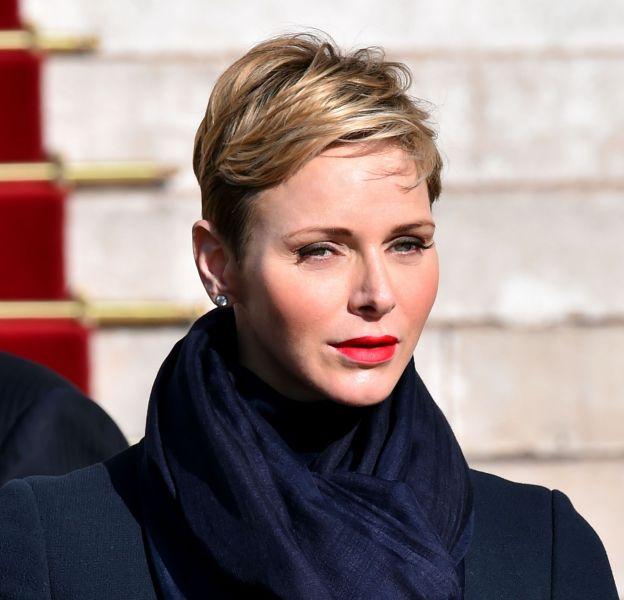 Charlène de Monaco a consacré son samedi à son fils Jacques.