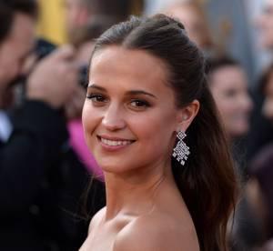 Oscars 2016 : les plus belles parures du red carpet