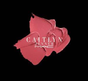 """Caitlyn Jenner collabore avec MAC et dévoile son rouge à lèvres """"pour tous"""""""