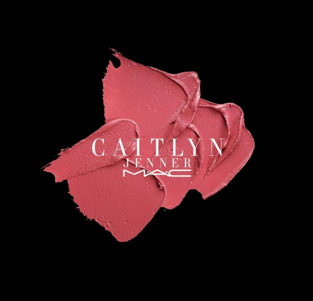 Caitlyn Jenner collabore avec MAC pour la bonne cause.