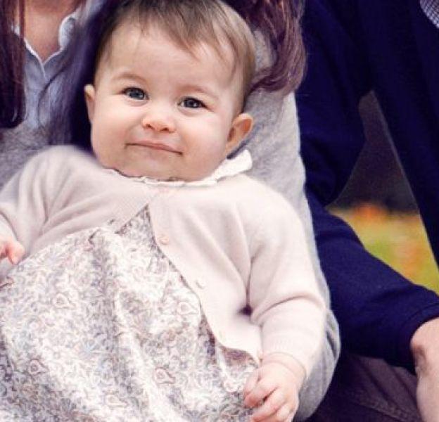 La princesse Charlotte serait un bébé adorable et facile à vivre mais William s'attend au pire à son sujet !