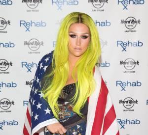 Kesha fête ses 29 ans ce 1er mars 2016.