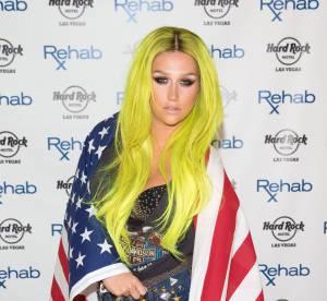 Kesha fête ses 29 ans : découvrez le best of de ses photos Instagram