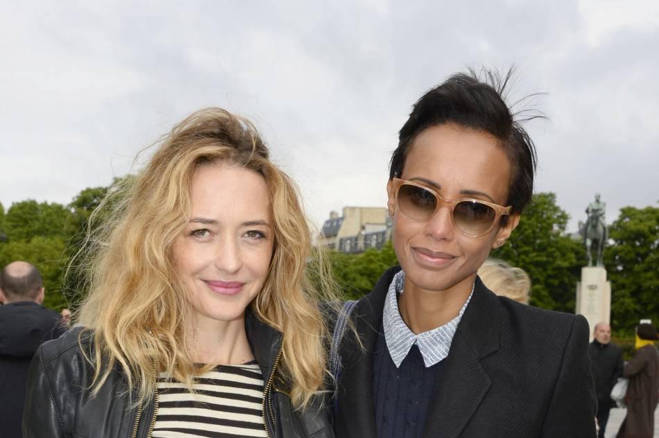 Hélène de Fougerolles et Sonia Rolland sont copines et sont en vacances à l'Ile Maurice !