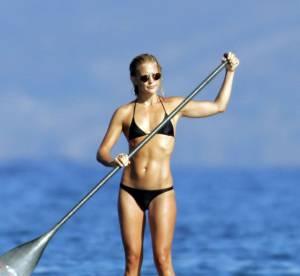 Kate Hudson, Khloe Kardashian, Laury Thilleman : 10 stars accros au sport