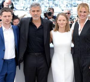 """""""Money Monster"""" réalisé par Jodie Foster était présenté hors compétition au Festival de Cannes 2016."""