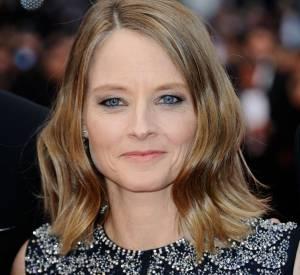 """Jodie Foster a dénoncé le cinéma machiste lors d'une conférence donnée au Festival de Cannes 2016 dans le cadre de l'opération """"Women in motion""""."""