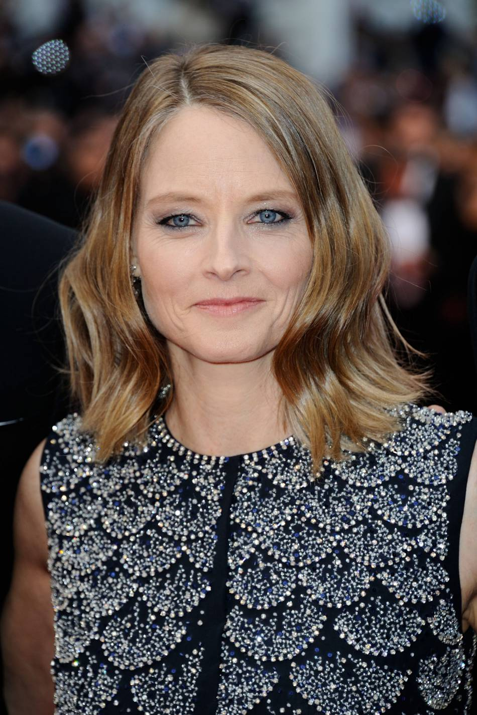 Jodie Foster a dénoncé le cinéma machiste lors d'une ...