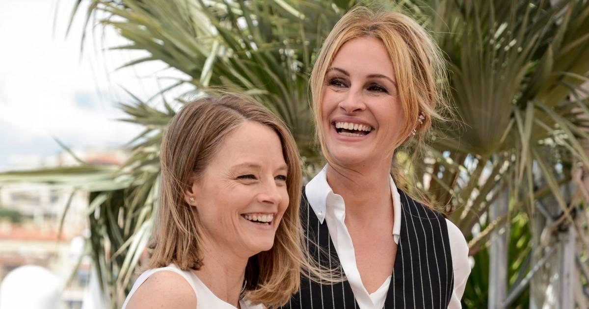 Cannes 2016: Jodie Foster dénonce le sexisme et Julia ...