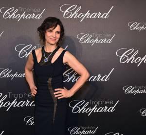 Cannes 2016: Juliette Binoche, Kirsten Dunst, Julianne Moore, le Trophée Chopard