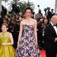 Cannes 2016 : la montée des marches jour 4