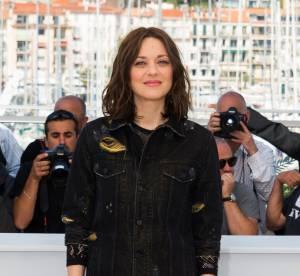 """Cannes 2016 : Marion Cotillard radieuse pour le photocall de """"Mal de Pierres"""""""