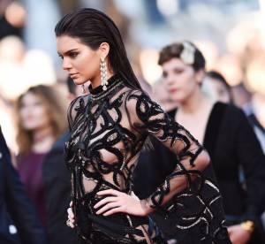 Cannes 2016 : Kendall Jenner, Marion Cotillard... la montée des marches jour 5