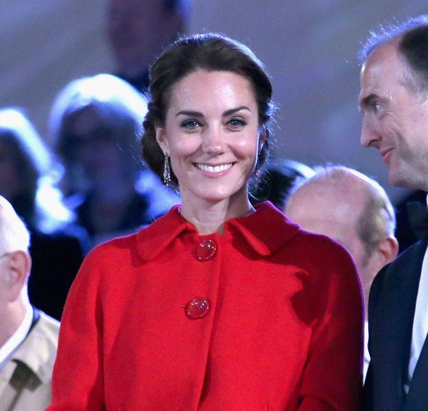 Kate Middleton a piqué la vedette à la birthday girl du jour, Elizabeth II.