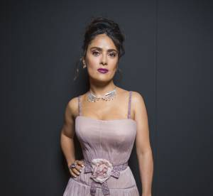 Salma Hayek, Julie Gayet : tous les looks de la soirée Women in Motion