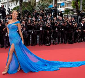 Cannes 2016 : Blake Lively, Kendall Jenner... les plus belles jambes du festival