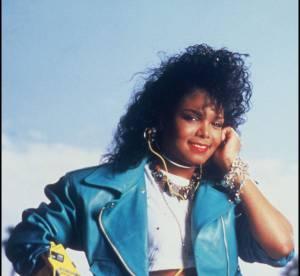 Janet Jackson, future maman de 50 ans : son évolution en 20 photos