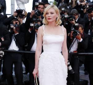 Cannes 2016 : Kirsten Dunst, Kate Moss... la montée des marches jour 6
