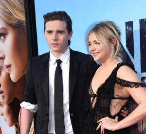 Brooklyn Beckham et Chloë Moretz : premier red carpet en amoureux