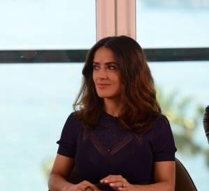 Salma Hayek ultra canon.