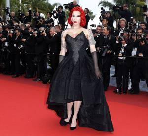 Cannes 2016 : qui est Miss Fame, la drag queen égérie l'Oréal Paris ?