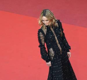 Cannes 2016 : Vanessa Paradis, Kristen Stewart... la transparence superstar