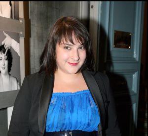 Marilou Berry en 2009. Elle a beaucoup changé depuis.