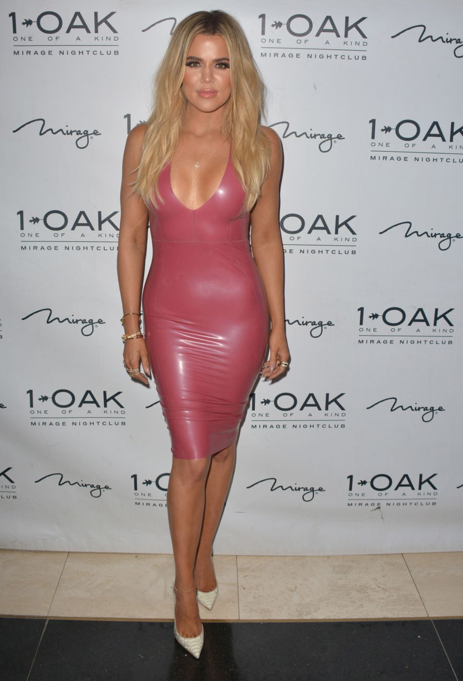 La transformation de Khloe Kardashian en a impressioné plus d'un.