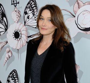 Carla Bruni : moqueuse envers les Français, elle déçoit ses abonnés
