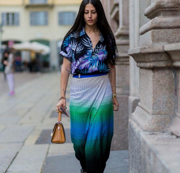 Les fashionistas s'emparent de la chemise hawaïenne.
