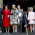 Eugénie d'York révèle les coulisses de ses journées de princesse moderne.
