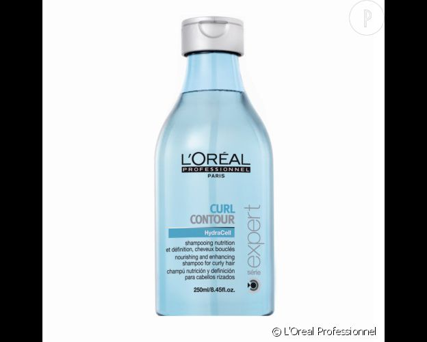 Shampoing Curl Contour, L'Oreal Professionnel, 8,15€.