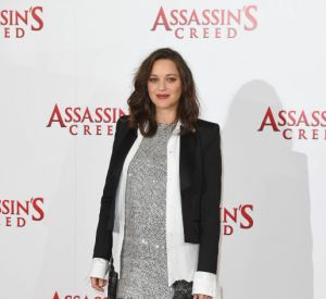 Marion Cotillard fait le show version rock.
