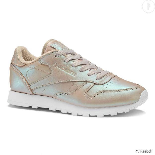 Classic Leather Perlized, Reebok, 89,95€.