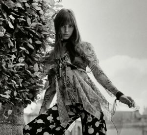 Le style Jane Birkin version 2016