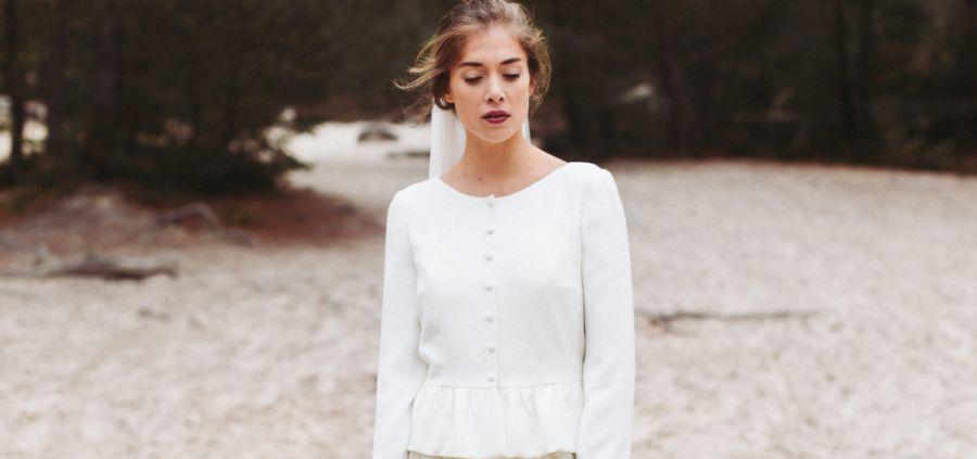 Mariage d'hiver : les 10 plus belles robes blanches