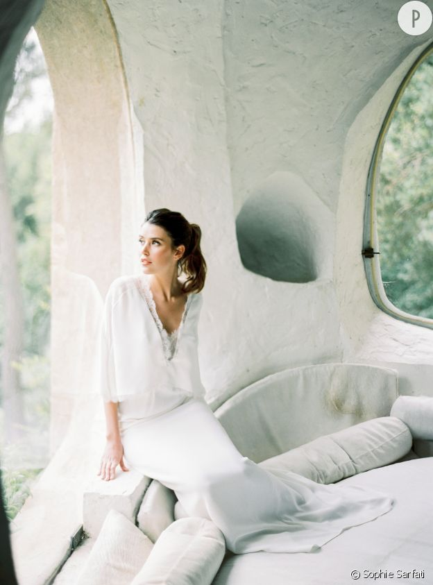 Modèle Babylone, Sophie Sarfati.