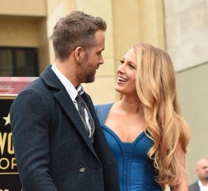 Blake Lively : l'actrice dévoile pour la première fois ses deux filles !