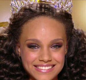 Miss France 2017 : c'est Alicia Aylies, Miss Guyane, qui a été couronnée !