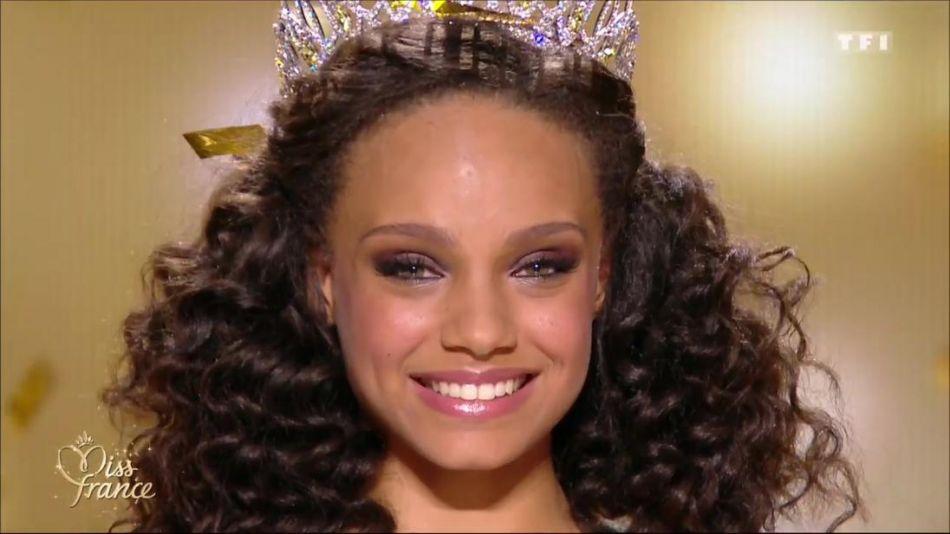 Découvrez Miss France 2017, Alicia Aylies !