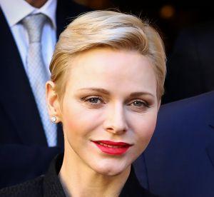 Charlene de Monaco : radieuse avec le prince Albert pour une remise de cadeaux