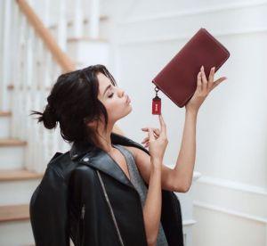 Selena Gomez, la nouvelle égérie tendance de Coach