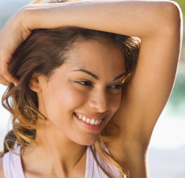 Découvrez 5 alternatives naturelles au déodorant.