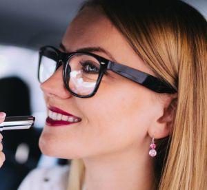 Comment se maquiller lorsqu'on porte des lunettes ?