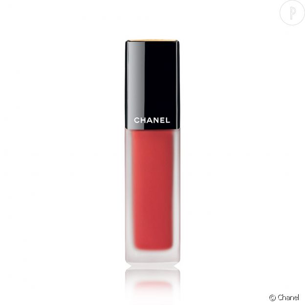 Rouge allure Ink, Chanel, 34€.
