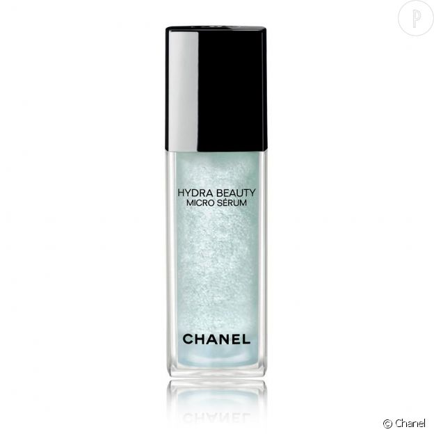 Hydra Beauty Micro Serum, Chanel, 84€.